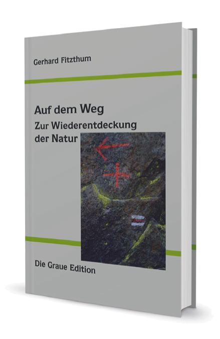 Auf dem Weg - Fitzthum, Gerhard