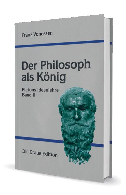 Der Philosoph als König - Vonessen, Franz