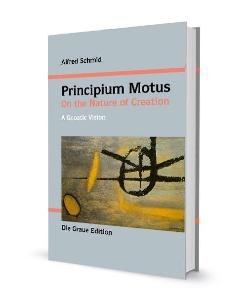E-Book: Principium Motus - EN - Schmid, Alfred