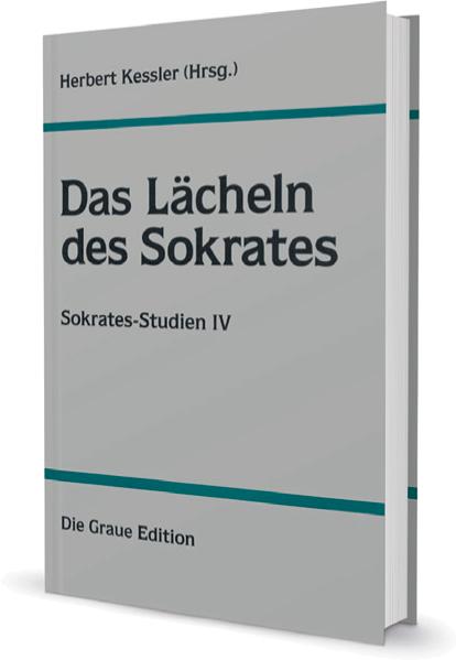 Das Lächeln des Sokrates - Kessler, Herbert